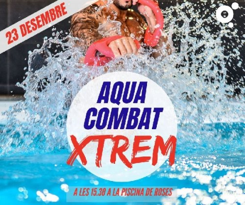 AquaCombat XTREAM